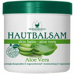 herbamedicus foot care balm